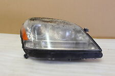 W164 Mercedes Passenger HID Xenon Headlight Head Light Lamp ML320 ML350 ML500 ML