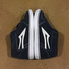Lakai Cairo Select Size 13 Navy Suede Cairo Foster Pro Model Skate Shoes