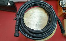 Hose for Gasoline Pressure Washer 25 Ft 3,700 psi (M22) 5140112-69