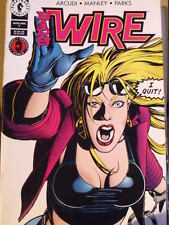Barb Wire n°6 1994 ed. Dark Horse Comics [G.168]