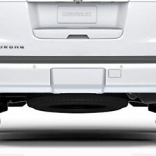 23139223 OEM GM White Hitch Cover Fits 2015-2017 Chevrolet Suburban Tahoe by GM