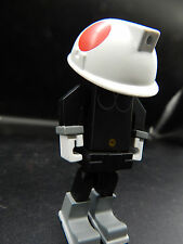 Brothers Worker AH GUM toy mini brothers figure RARE Japan version brothersfree