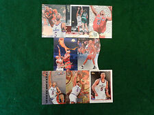 LOT OF EIGHT (8) ALL DIFFERENT *JUWAN HOWARD* NBA CARDS