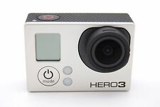 GOPRO HERO 3 Camera BLACK EDITION WITH BATTERY