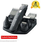 Remington PG6030 Men Groom Body Beard Nose Hair Trimmer Clipper Cordless Shaver