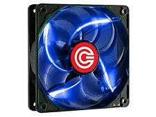 Circle Stay Cool C-12 120MM Blue LED Case Cabinet Cooling Fan
