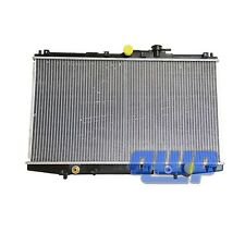 Fits Honda Accord Auto Trans Radiator 1998 -2002 2.3 L4  Without  CAP CU2148