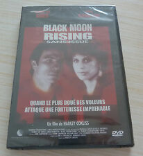 DVD PAL BLACK MOON RISING SANS ISSUE TOMMY LEE JONES NEUF SOUS CELLO ZONE 2