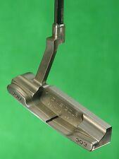 """Von's Golf Seattle WA 398 303 Stainless 35"""" Putter w/ HC QQ 35"""" Putter"""