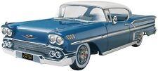 Revell 1958 Chevy Impala, 1/25, New (2016), Factory Sealed Box
