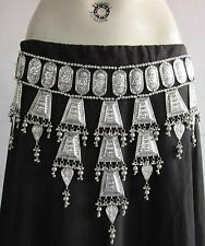 Tribal Belt |Kuchi Gypsy Boho Vintage Banjara Belly dance Skirt Costume Jewelry