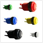 New Arcade Push Buttons Durable Multicade MAME Jamma Game Long Switch