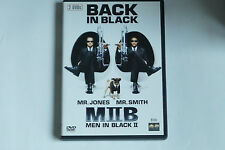 MIIB - Men in Black II: Back in Black - (Will Smith, Tommy Lee Jones...) 2xDVD