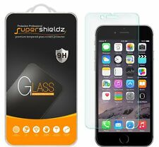 2X Supershieldz Tempered Glass Screen Protector For Apple iPhone 7 Plus