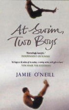 At Swim, Two Boys, O'Neill, Jamie, Good Condition Book