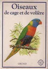 Oiseaux de Cage et de Volière - Stanislav Chvapil - Libuse et Jaromir Knotek