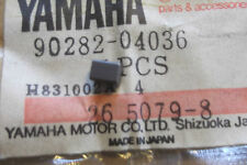 Yamaha DT50 IT175 IT250 TZ250 YZ490 nos Shift-Cam Recto Clave - # 90282-04036