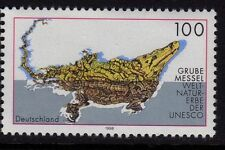 Germany 1998 UNESCO - Grube Messel Fossils SG 2861 MNH