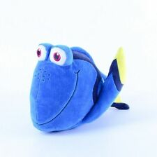 Movie Finding Nemo Dory Plush Blue Stuffed Animal Plush Soft toy Doll 20cm 8""