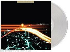 UNDEROATH THE CHANGING OF THE TIMES CLEAR VINYL LP 180 GRAM