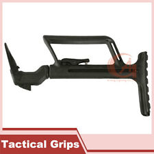 Tactical Support Butt Stock Fit G17 For Airsoft Shooting Hunting Outdoor