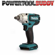 """Makita DTW190Z 18volt Li-ion 1/2"""" Impact Wrench Body Only"""