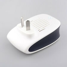 Electronic Ultrasonic Control Pest Rat Mosquito Mouse Spider Repeller AU Plug