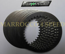 Ducati Monster 900 1000 S2R S4R S4RS 900ie S4 dry clutch steel plates Kit