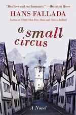 A Small Circus: A Novel-ExLibrary