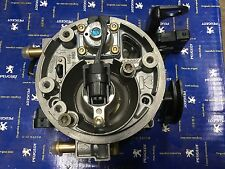 WEBER MONOPOINT INJECTION UNIT 16229 psa 601 08996 36 m1m0 A2 PEUGEOT 306 TU3MC