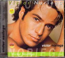 VICTOR NORIEGA Por Un Beso CD como solista de este ex GARIBALDI remix mix