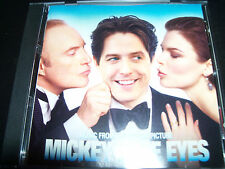 Mikey Blue Eyes Music From The Motion Picture Soundtrack CD - Like New