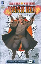 ALL STAR WESTERN N.3 LION COMICS