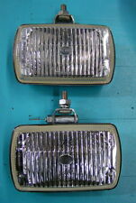 ULTRA RARE!!!! NEW PAIR of FOG LAMP ASSEMBLIES  Jaguar XJ6, XJ40, XJS thru '96