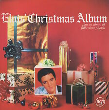 ELVIS PRESLEY - ELVIS' CHRISTMAS ALBUM - CD