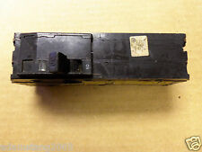 SQUARE D Q1 Q1B280 2 POLE 80 AMP 120/240v CIRCUIT BREAKER chipped