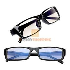 Computer Glasses TV Vision Radiation Protection Anti-fatigue Eyeglasses Go JF#E
