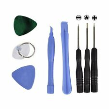 9 in 1 Tool Repair Kit Opening Pry Screwdriver Set For iPhone 5 5S 5C iPod Touch