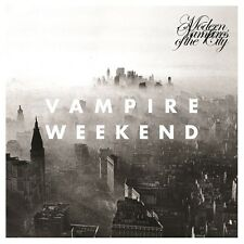 VAMPIRE WEEKEND Modern Vampires of the City VINYL LP NEW/SEALED