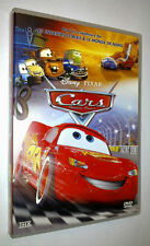 DVD CARS - DISNEY N° 86 -