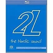 2L: Nordic Sound - 2L Audiophile Reference Record (2009) SACD/Blu-ray