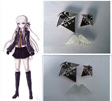 Danganronpa Kyoko Kirigiri  Costume  SIM-Plus Pined On Costume & Cloth