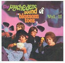 BLOSSOM TOES - If Only For A Moment - Rare Canadian 8-trk CD - Psychedelic Vol.2