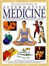 """""""THE ENCYCLOPEDIA OF ALTERNATIVE MEDICINE"""" BY JENNIFER JACOBS"""
