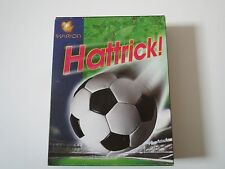 Hattrick! Ikarion PC MS-DOS 5.X