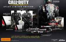 Call of Duty Advanced Warfare Atlas Limited Edition PS3 *NEW* + Warranty!