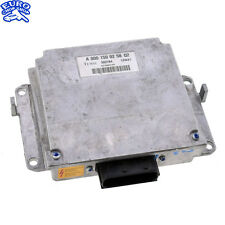 2013 DATE V12 VOLTAGE TRANSFORMER IGNITION MODULE Mercedes R230 01-15 S600 CL600