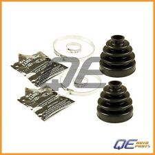 2 Front Outer CV Joint Boot Kits 44323SD4300 Bay State Acura Legend RL TL Vigor