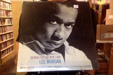 Lee Morgan Search for the New Land LP sealed vinyl RE reissue