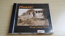 FLEURS DU MAL - ROAD SWEET HOME - CD COME NUOVO (MINT)